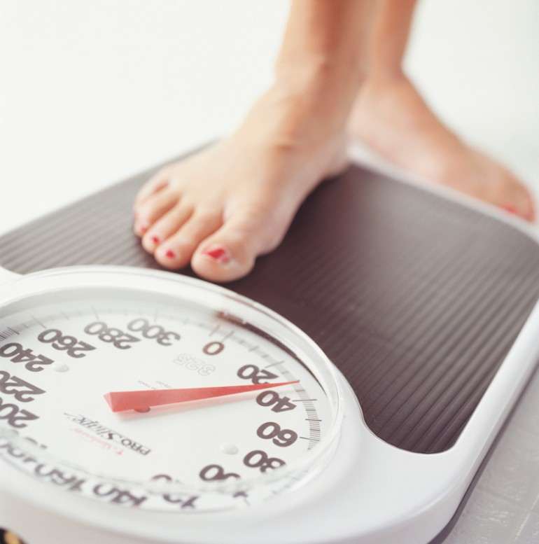 The Importance Of Weight Loss For Middle-Aged Women