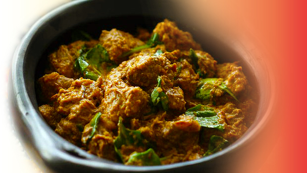 Spicy Indian Recipes – Indian Lamb & Spinach