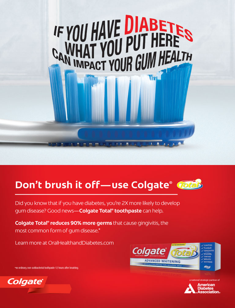 Colgate Total® Toothpaste