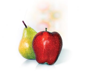 Should You Care if You're an Apple or a Pear?