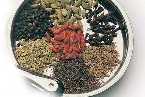 Vitamins, Minerals & Glucose Control