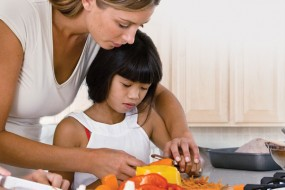 Keeping Healthy is a Family Affair