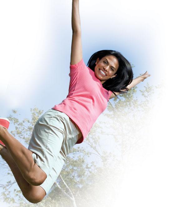 Jump-Start Your Weight Loss