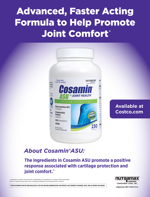 Cosamin ® DS, 230 Capsules