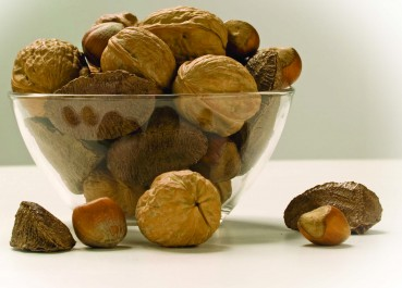Are You Nuts About Nuts, Berries and Oils?