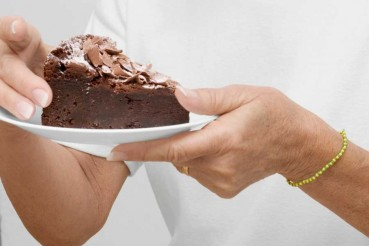 Break the Stress-Eating Cycle