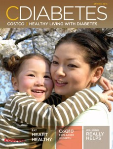 Visit Costco's Healthy Living With Diabetes, Spring 2015