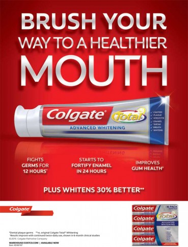 Why Mouth Health Matters