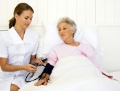 high blood pressure for diabetics