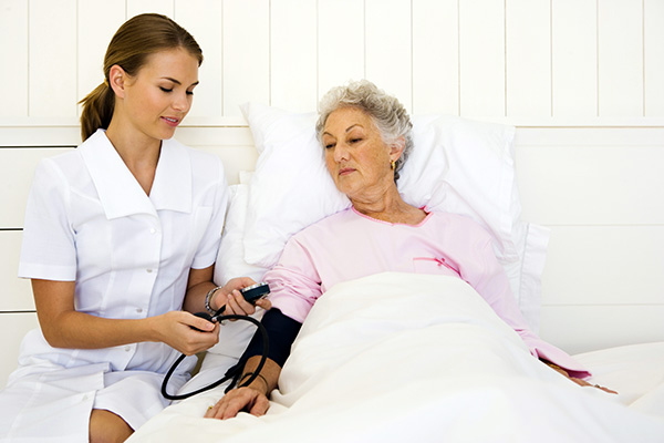 high blood pressure for diabetics