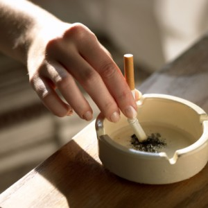 Quitting Smoking May Boost Your Metabolism