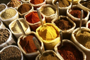 spices for better glucose control