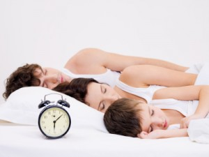 """Those With """"Sleep Debt"""" Are More Likely To Be Obese"""
