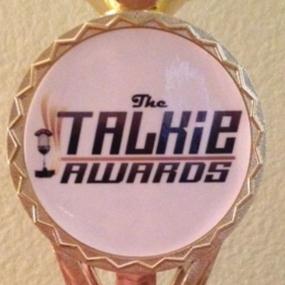 talkie-awards