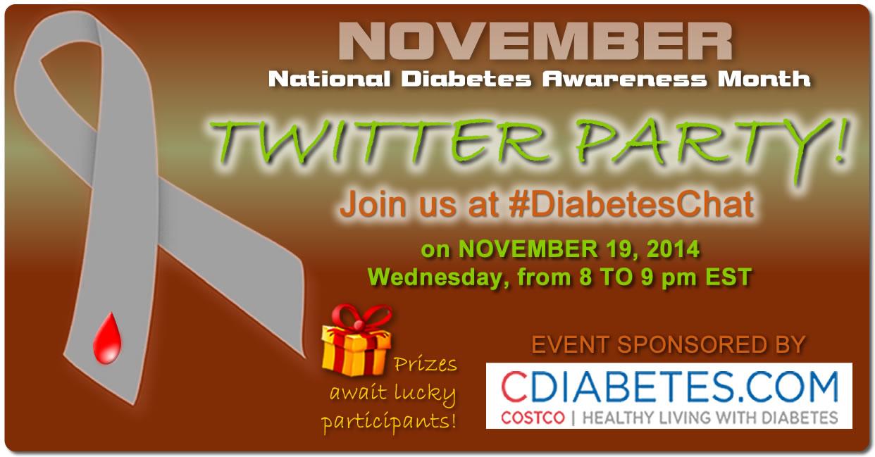 twitter-party-nov-19-2014-diabeteschat