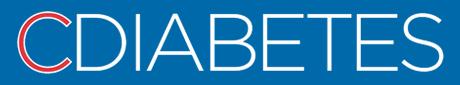 CDiabetes.com Logo, no subtitles