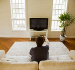 More television watching equals poorer nutrition