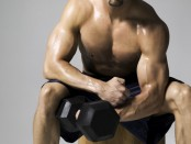 Imaginary Exercise May Help You Keep Real Muscle Mass