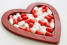 Pills to Help Keep Your Heart Healthy