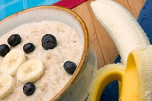 Wake Up to the Health Benefits of Oatmeal