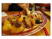 Chicken Muamba Gabon