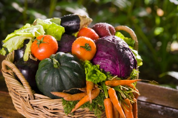 Plant-based meal plans can protect your heart health