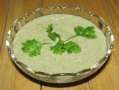 PodinakaRaita (Yogurt with Mint)