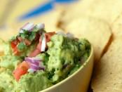 guacamole for better health