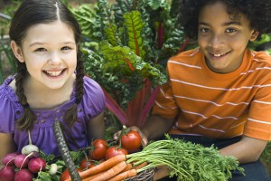 Can Lifestyle Changes Lower Blood Pressure in Obese Children?
