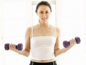 Weight lifting may lower diabetes risk in Asian populations