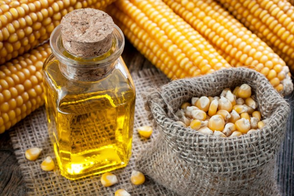 Could Corn Oil Be The Key To Heart Health