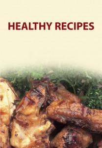 Healthy Recipes eCookBook