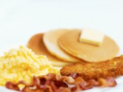 A Heavy Breakfast May Be Best For Type 2 Diabetes