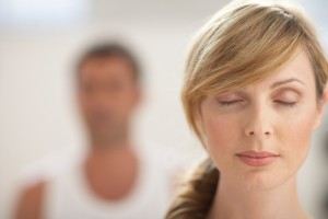 Mindfulness May Lower Blood Glucose Levels In Overweight Women