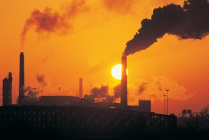 Pollutants Linked To Obesity And Poor Health