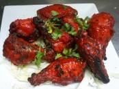 Chicken Tondhuri