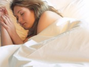 Too Much Sleep Can Raise Stroke Risk