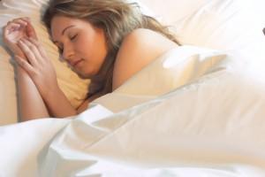 Too Much Sleep Can Raise Stroke Risk