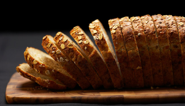 Eating more whole grains may lengthen your life