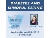 #diabeteschat Twitter Party on April 8, 2015