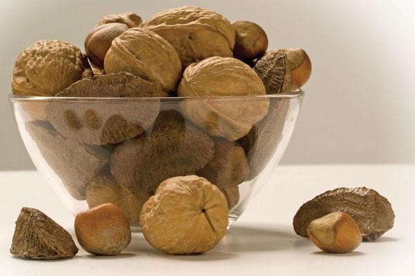Nuts-Berries-Oils