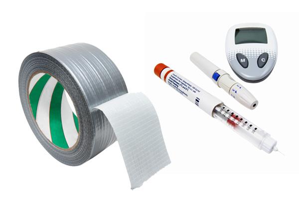 duct-tape-diabetes-problems