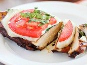Photo of Caprese Balsamic Chicken