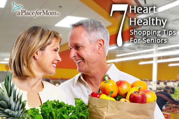 7-Heart-Healthy-Shopping-Tips-for-Seniors-featured-image